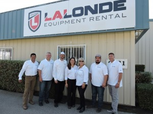 LaLonde Team
